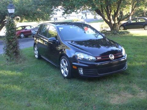 2010 Volkswagen GTI for sale in Carlisle, PA