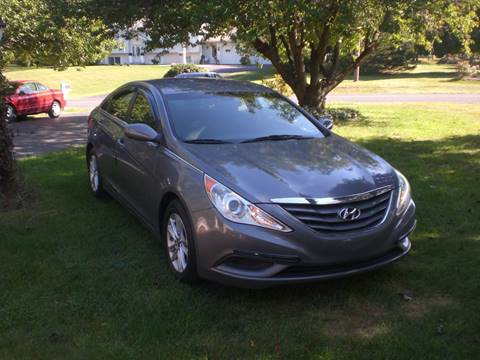 2011 Hyundai Sonata for sale in Carlisle, PA