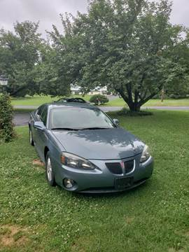 2007 Pontiac Grand Prix for sale at Alpine Auto Sales in Carlisle PA