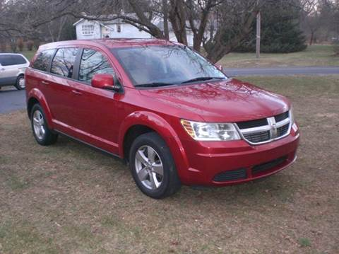 2009 Dodge Journey for sale at Alpine Auto Sales in Carlisle PA