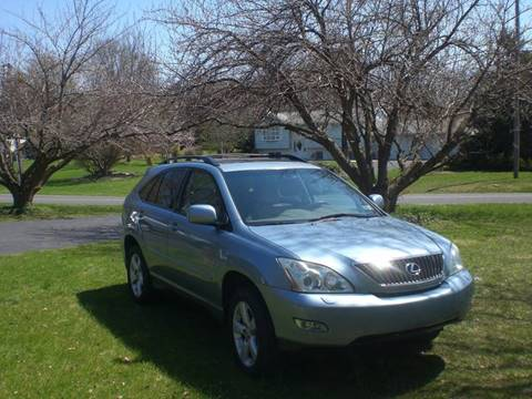 2005 Lexus RX 330 for sale at Alpine Auto Sales in Carlisle PA