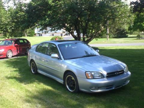 2002 Subaru Legacy for sale at Alpine Auto Sales in Carlisle PA