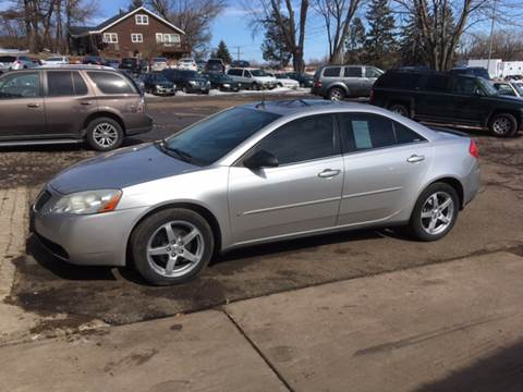 2008 Pontiac G6 for sale in Maplewood, MN