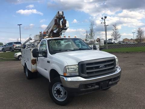 2003 Ford F-450 for sale in Maplewood, MN
