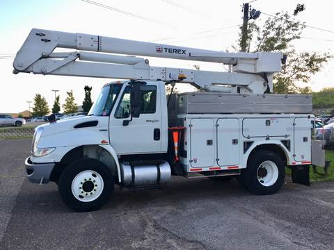 2008 International 4400 for sale in Maplewood, MN