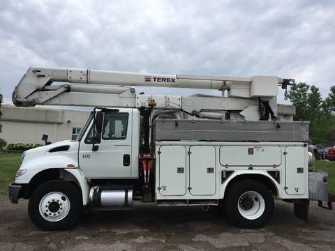 2007 International 4400 for sale in Maplewood, MN