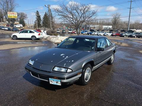 1989 Pontiac Grand Prix for sale in Maplewood, MN