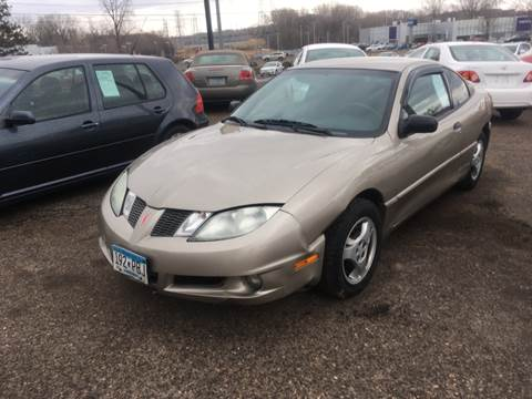 2004 Pontiac Sunfire for sale in Maplewood, MN