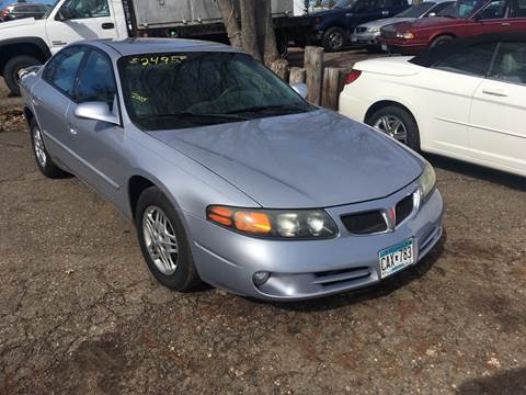 2005 Pontiac Bonneville for sale in Maplewood, MN