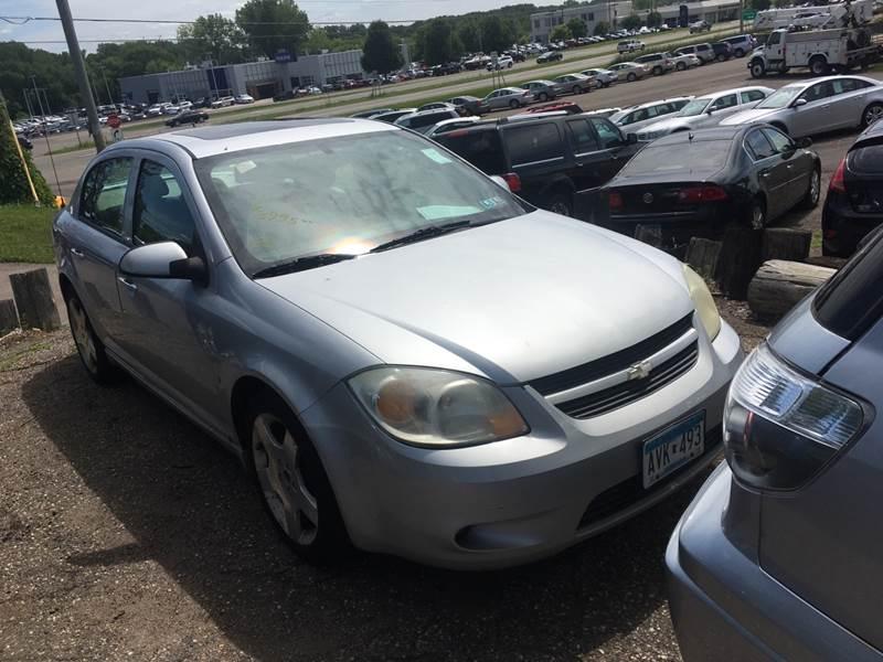 2008 Chevrolet Cobalt Sport 4dr Sedan In Maplewood MN