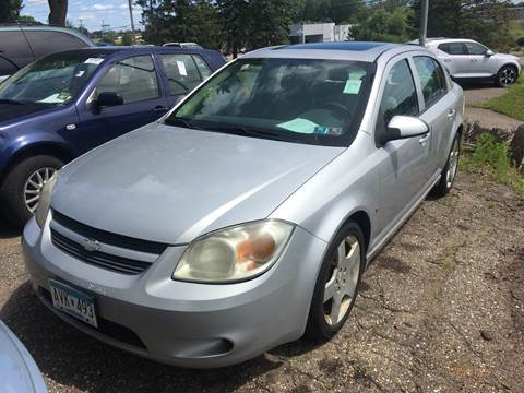 2008 Chevrolet Cobalt for sale in Maplewood, MN