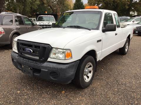 2011 Ford Ranger for sale in Maplewood, MN