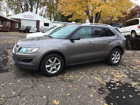 2011 Saab 9-4X for sale in Maplewood, MN