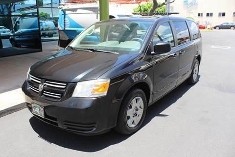 2009 Dodge Grand Caravan for sale in Waipahu, HI