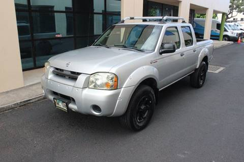 2004 Nissan Frontier for sale in Waipahu, HI