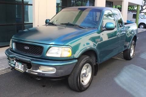1997 Ford F-150 for sale in Waipahu, HI