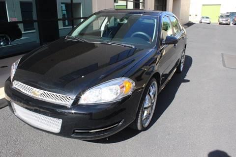 2012 Chevrolet Impala for sale in Waipahu, HI