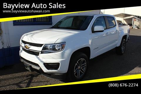 Hi Auto Sales >> Bayview Auto Sales Car Dealer In Waipahu Hi