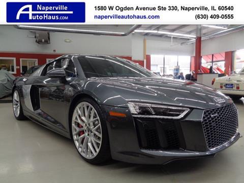 2017 Audi R8 for sale in Naperville, IL