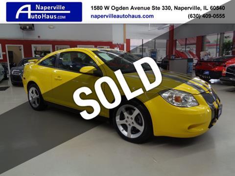 2008 Pontiac G5 for sale in Naperville, IL