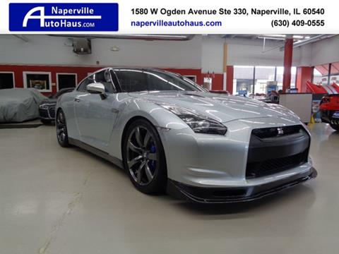 2009 Nissan GT-R for sale in Naperville, IL
