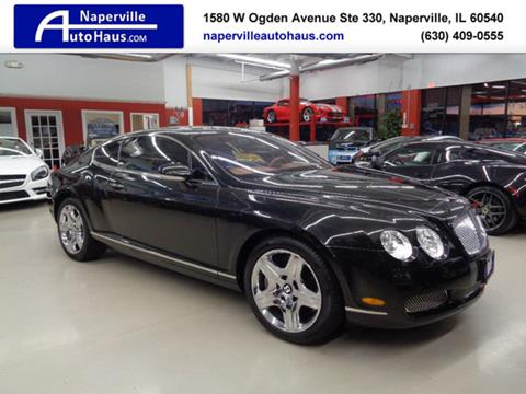 used 2004 bentley continental for sale in derry, nh - carsforsale®