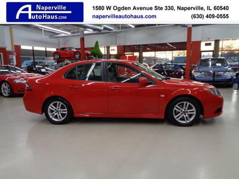 2011 Saab 9-3 for sale in Naperville, IL
