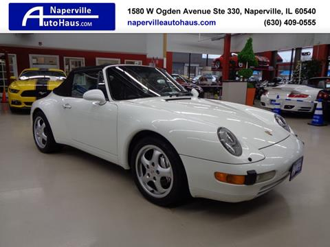 1996 Porsche 911 for sale in Naperville, IL