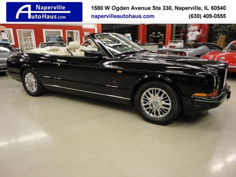 1996 Bentley Azure for sale in Naperville, IL