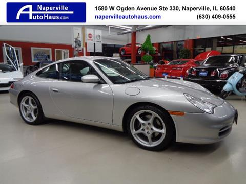 2004 Porsche 911 for sale in Naperville, IL