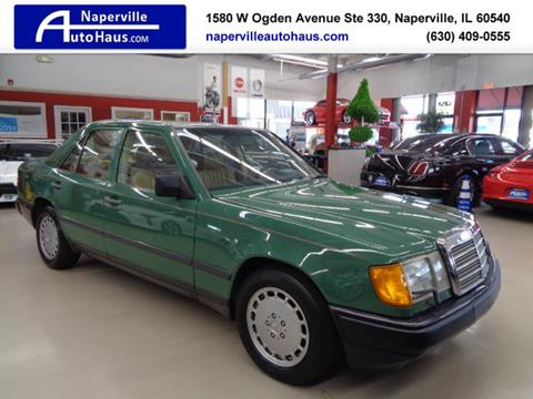 1987 Mercedes-Benz 300-Class for sale in Naperville, IL