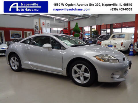 2007 Mitsubishi Eclipse for sale in Naperville, IL