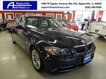 2008 BMW 3 Series for sale in Naperville, IL