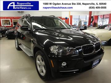 2008 BMW X5 for sale in Naperville, IL