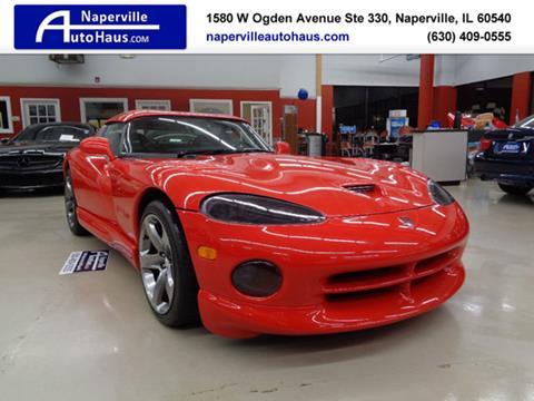 1998 Dodge Viper for sale in Naperville, IL