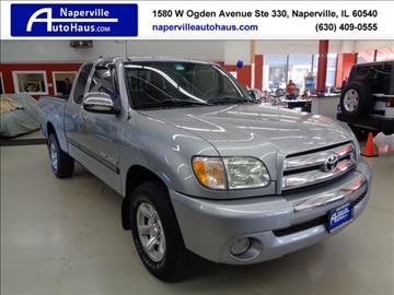 2003 Toyota Tundra for sale in Naperville, IL