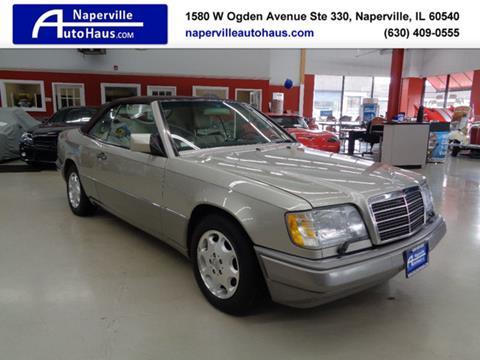1995 Mercedes-Benz E-Class for sale in Naperville, IL