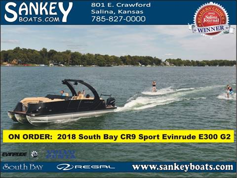 2018 South Bay CR9 Sport for sale in Salina, KS
