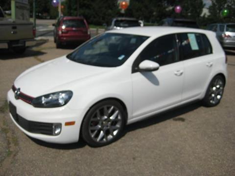 2014 Volkswagen GTI for sale in Wheat Ridge, CO