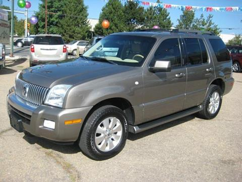 2006 Mercury Mountaineer for sale in Wheat Ridge, CO
