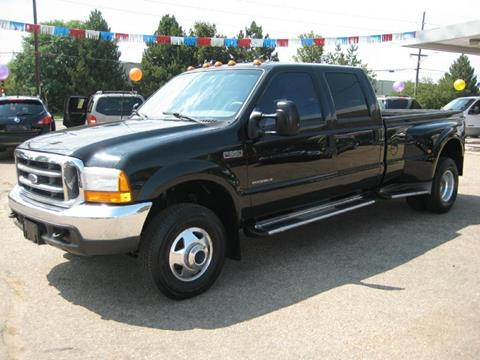 2000 Ford F-350 Super Duty for sale in Wheat Ridge, CO