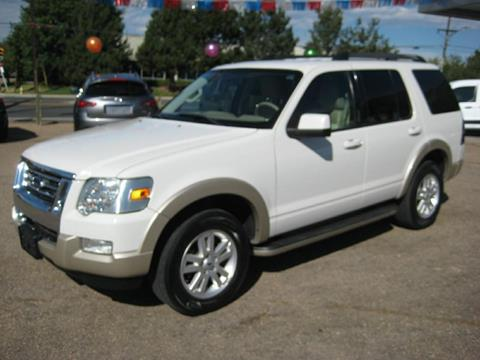 2009 Ford Explorer for sale in Wheat Ridge, CO