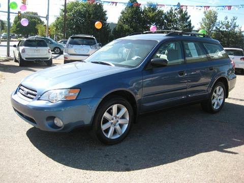 2006 Subaru Outback for sale in Wheat Ridge, CO