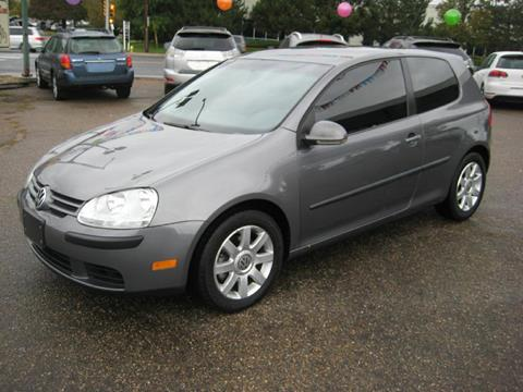 2009 Volkswagen Rabbit for sale in Wheat Ridge, CO