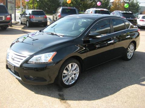 2013 Nissan Sentra for sale in Wheat Ridge, CO