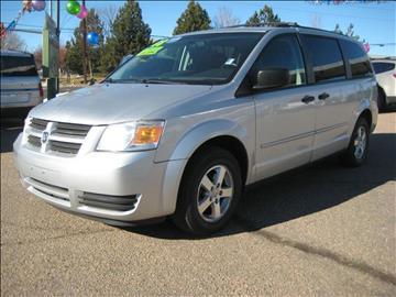 2008 Dodge Grand Caravan for sale in Wheat Ridge, CO