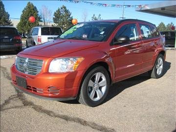 2010 Dodge Caliber for sale in Wheat Ridge, CO