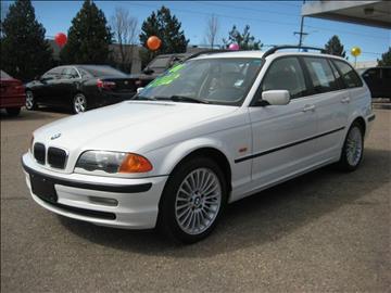 2001 BMW 3 Series for sale in Wheat Ridge, CO