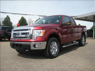 2014 Ford F-150 for sale in Wheat Ridge, CO