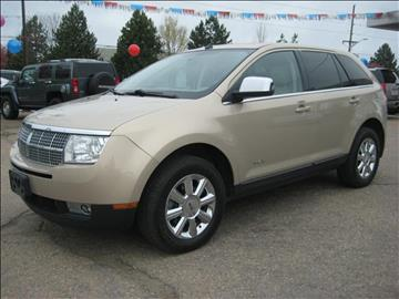 2007 Lincoln MKX for sale in Wheat Ridge, CO
